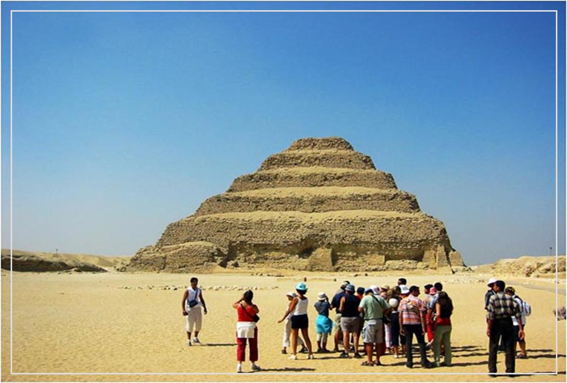 이집트 럭셔리 일주 9일
