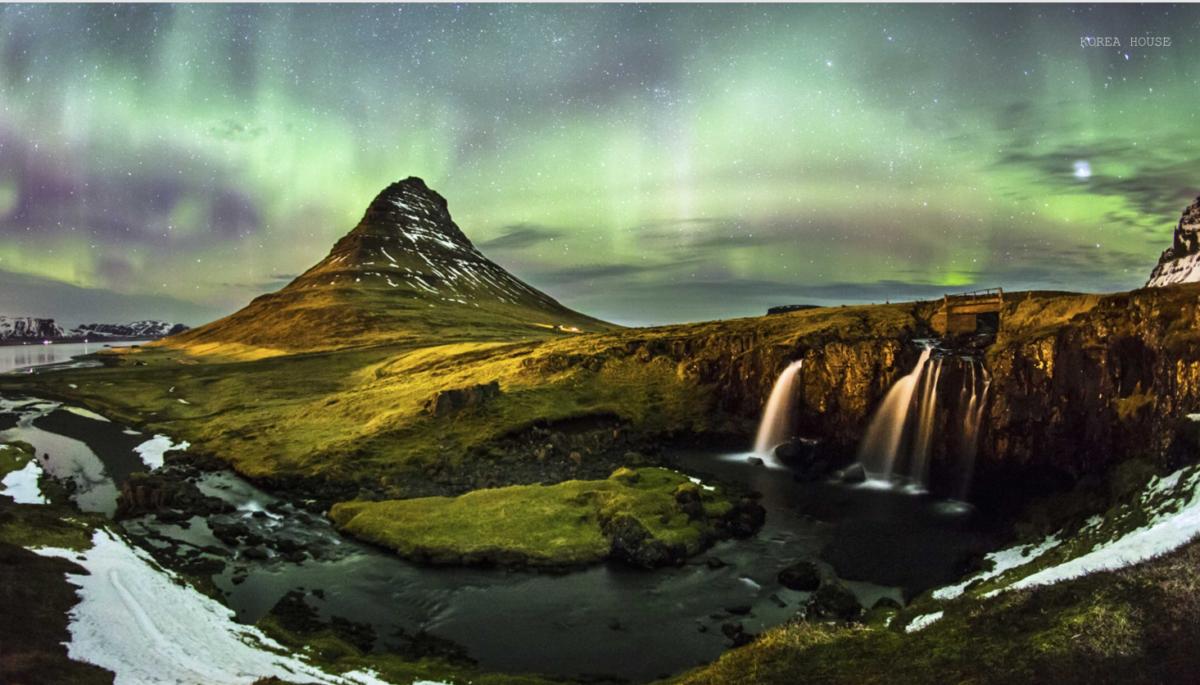 아이슬란드 오로라 투어  7일